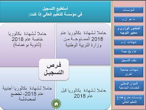 تحميل دليل الحائز على شهــادة البكالوريا 2019 PDF