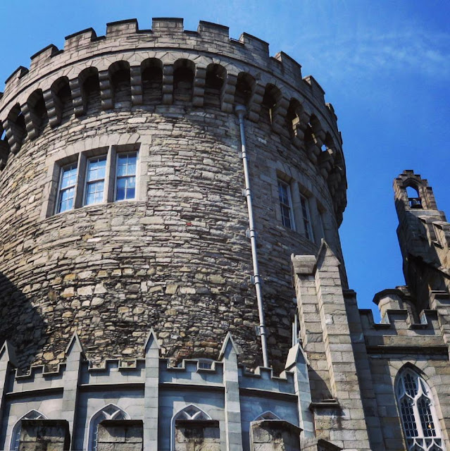 One Day in Dublin Itinerary: Dublin Castle