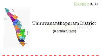 Thiruvananthapuram District