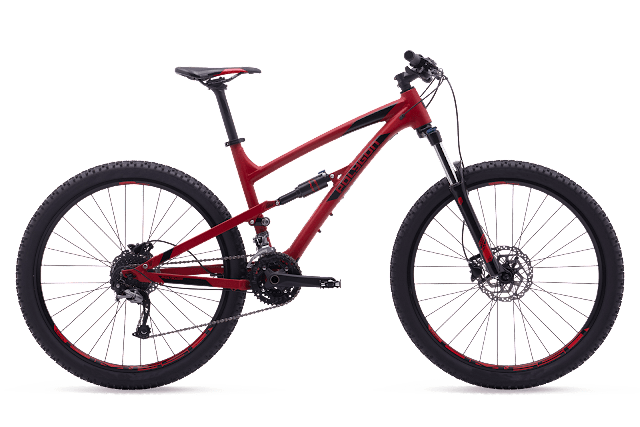 Sepeda Polygon Siskiu D5 27,5 Harga Rp. 7.350.000 Serba