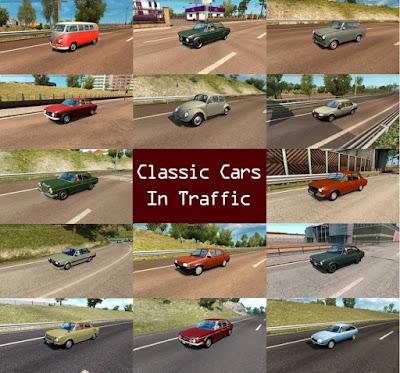 Traffic Mobil Classic