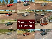 Traffic Pack Mobil Classic V1.3 by TrafficManiac