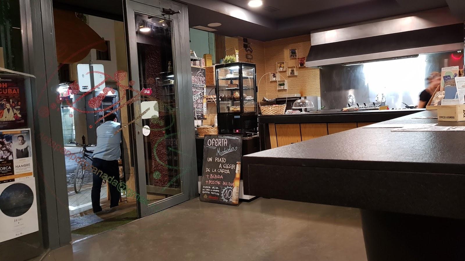 Decoracion de bares de tapas free affordable reformas de diseomens y ms en paredes de y - Decorar un bar de tapas ...