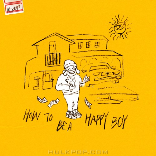 SUPERBEE – How To Be A Happyboy – EP (FLAC)