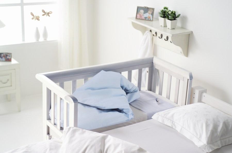 Produkt Miesiąca łóżeczka Do Sypialni Rodziców Malucha