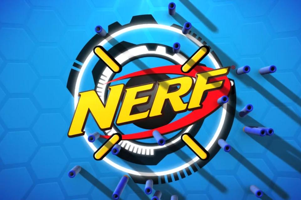 Uk nerf nerf mission app review - Nerf wallpaper ...
