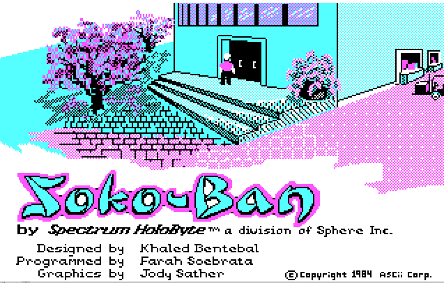Sokoban Original Online Spielen