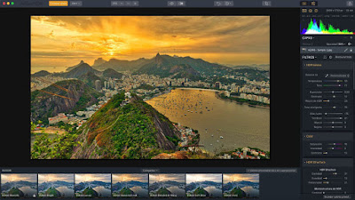 Aurora HDR 2019 – HDR Software Free Download Photo Editor for PC & Mac