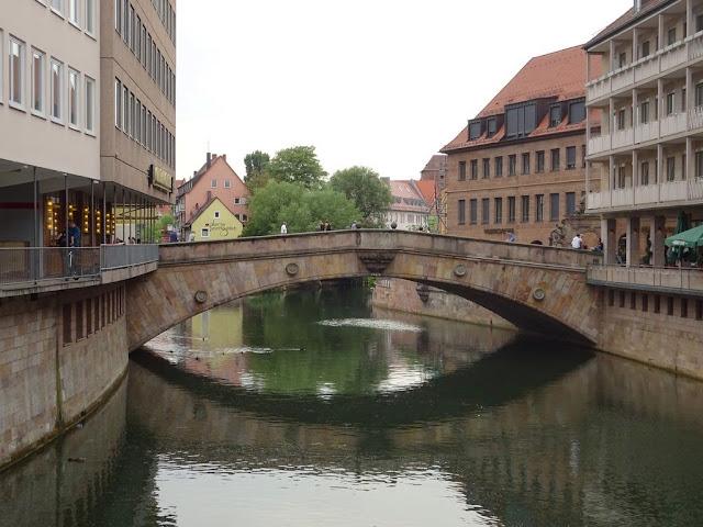 Alemanha - Nuremberga