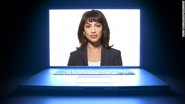 assistente virtual denise baixaki