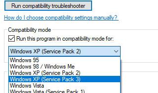 Trik Cara Menjalankan Game PC Lama Anda di Windows 10 6