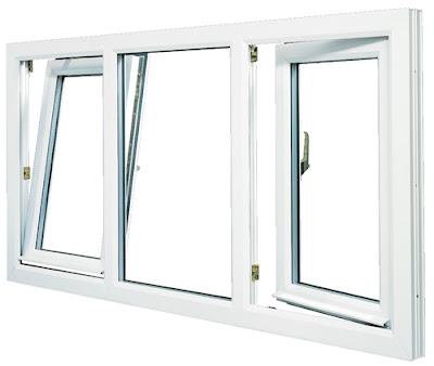 načini otvaranje prozora