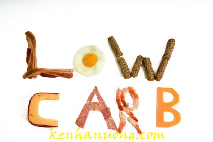 Những lỗi thường gặp khi ăn theo chế độ low-carb