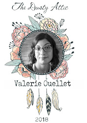 Valerie Ouelett