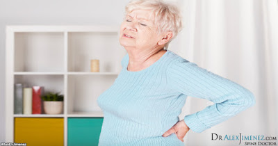 The Difference Between a Disc Herniation and a Disc Bulge - El Paso Chiropractor
