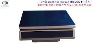Cân điện tử đếm số lượng excell ALH3H tại HTH