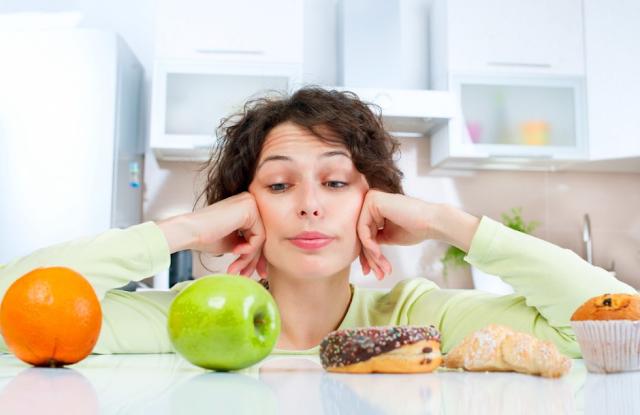 Efek samping diet kalori yang berlebihan