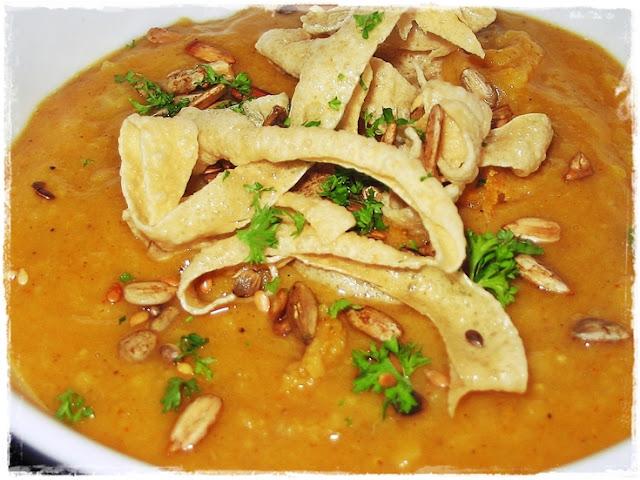 dahl-soup