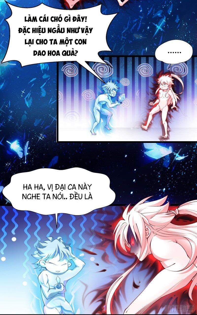 Thanh Đế Truyện Chapter 24 - Trang 43