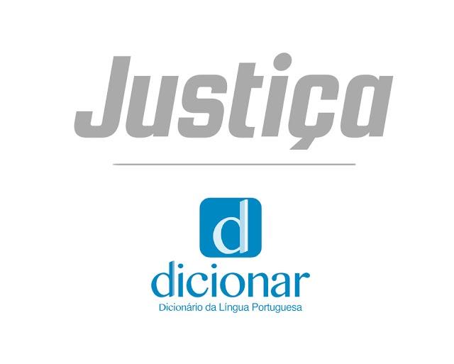 Significado de Justiça