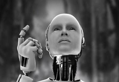 [曹家榮]失控的過去與未來,第四次工業革命來了
