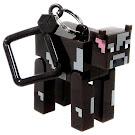 Minecraft Cow Hangers Series 1 Figure