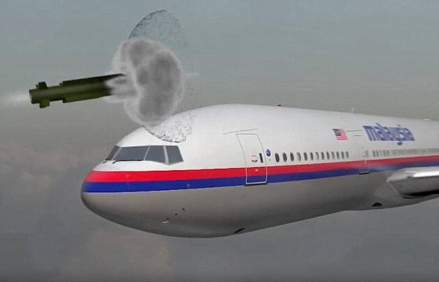 Φρικιαστικές εικόνες από τη μοιραία πτήση MH17 (Pics+Vids)