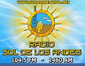 Radio Sol de los Andes Juliaca en vivo