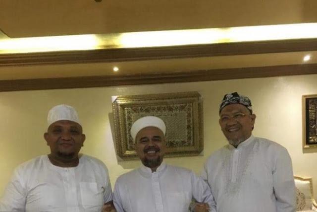 Sekjen Partai Bulan Bintang: Yusril Siap Jadi Pengacara Habib Rizieq Shihab