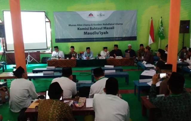 Banyak yang Salah Faham, ini Lho Maksud Munas NU Minta Non-Muslim Indonesia Tidak Disebut Kafir