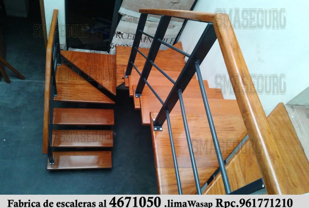 Barandas para escaleras escaleras de metal for Escaleras de metal
