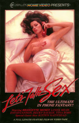 Let's Talk Sex (1983)