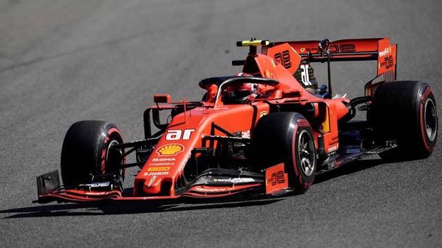 Mejores equipos de F1
