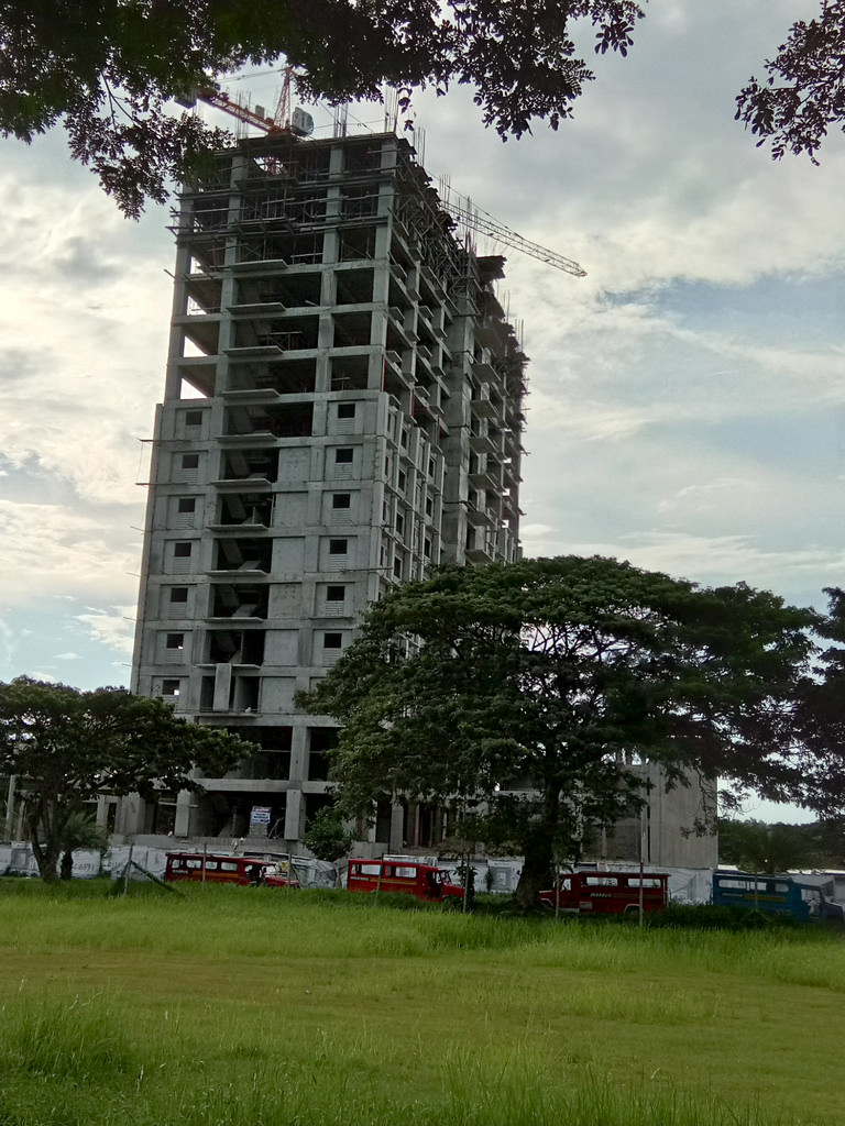 Davao Construction Updates