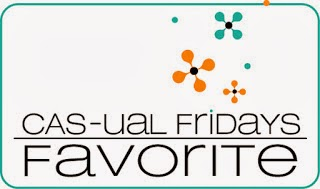 CAS-ual Fridays Fav
