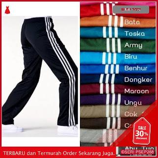 ARA670 Celana training panjang pria dan wanita Ukuran All size | BMGShop