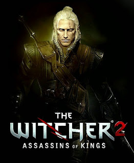 The Witcher 2: Assassins of Kings For PC