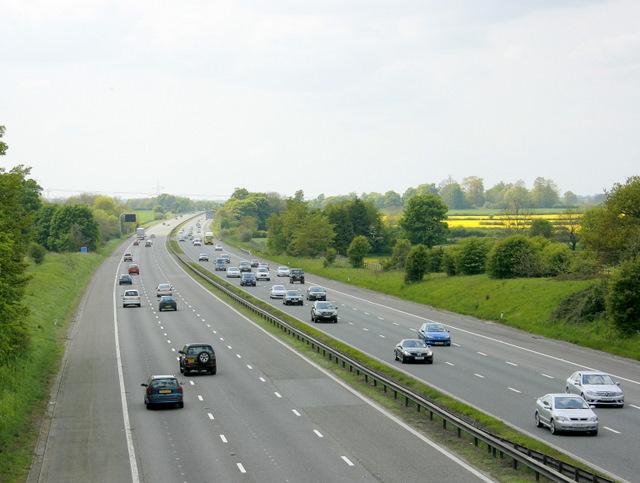 Como dirigir em Liverpool e na Inglaterra
