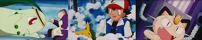 Pokémon Capítulo 10 Temporada 3 El Rescate De Chikorita