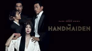 Nonton Film Semi The Handmaiden (2016) Sub Indonesia