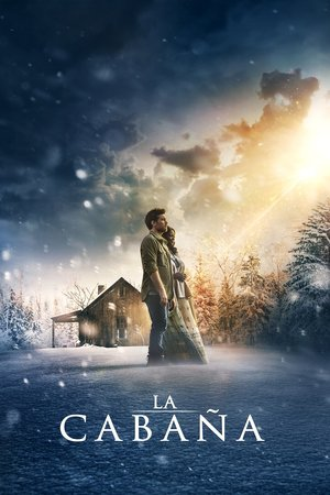 Poster The Shack 2017