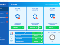 MAGIX PC Check & Tuning Mudahkan Penjagaan Sistem PC