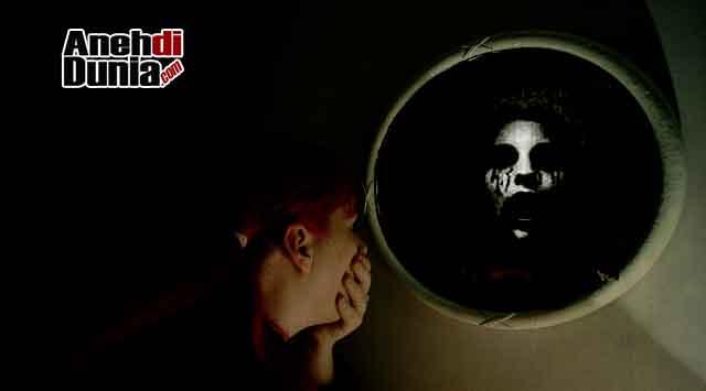 5300 Koleksi Gambar Gambar Hantu Terseram Di Dunia Gratis