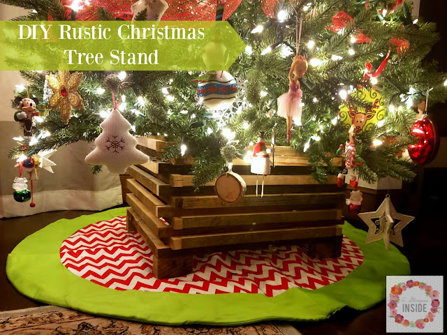 http://www.aglimpseinsideblog.com/2016/11/diy-rustic-christmas-tree-stand.html