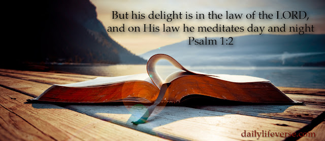 Psalm 1:2