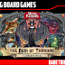Hero Realms: The Ruin of Thandar Campaign Deck Review