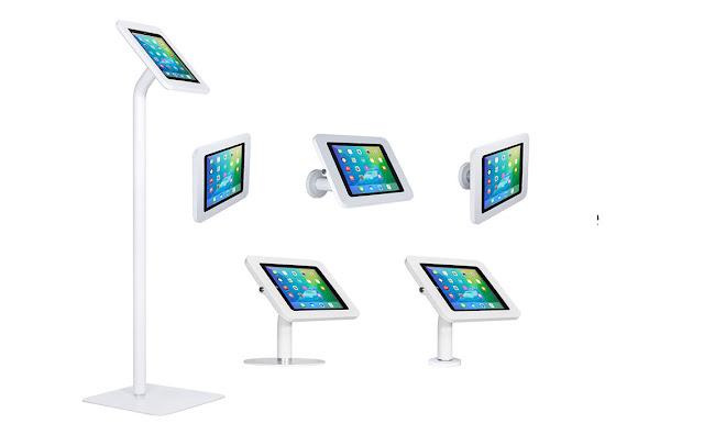 Giá đỡ máy tính bảng, giá đỡ iPad, giá đỡ iPad đa năng, giá đỡ ipad tr - 1