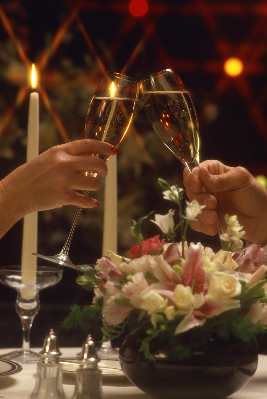 Tips And Ideas On Wedding Night Gifts