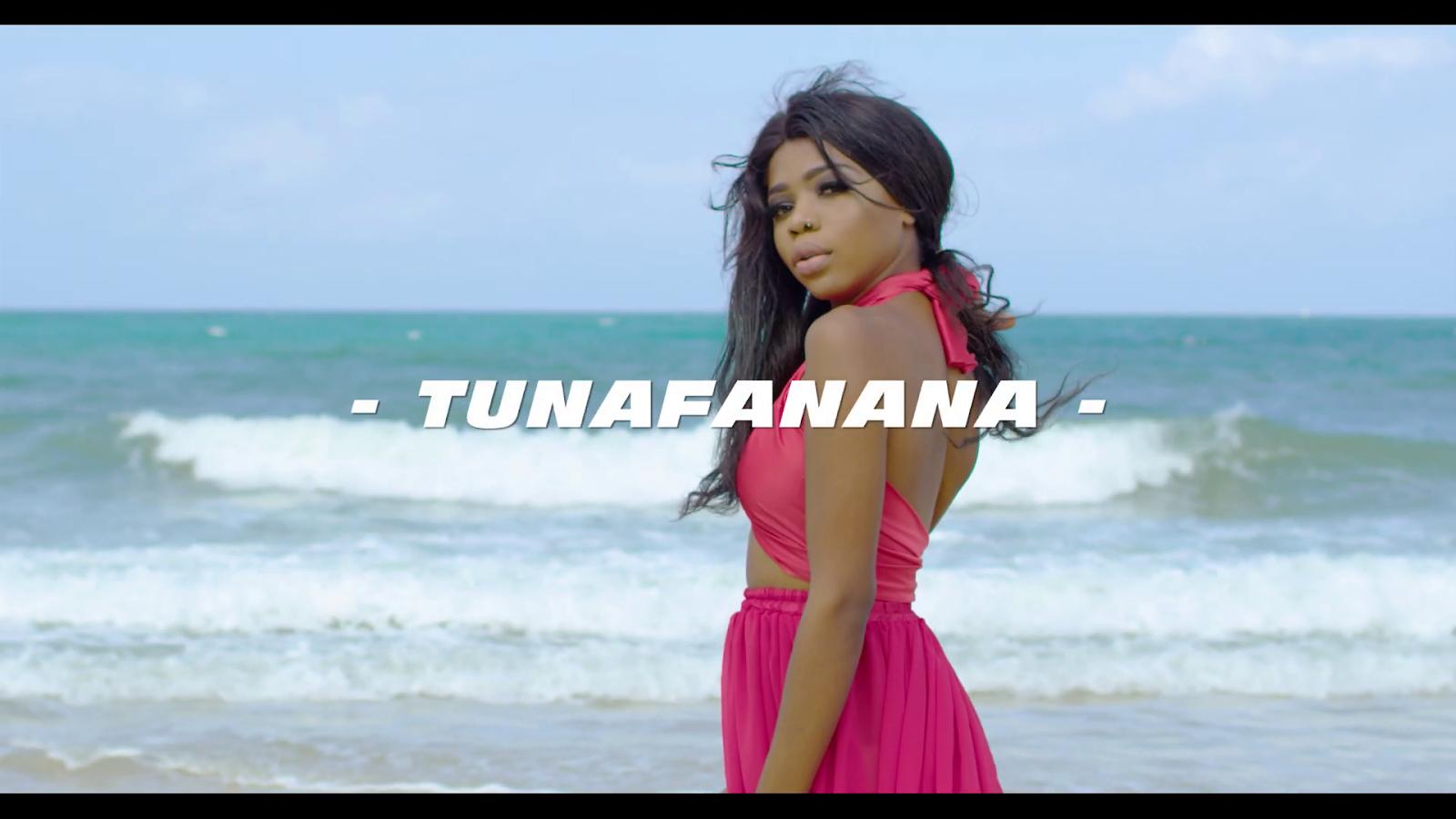 1d9c106629 VIDEO | D Baba - TUNAFANANA - DJ Mwanga