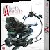 Lo nuevo de Portal Games es Alien Artifacts